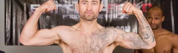 Kajic vs. Pare signed For BFL30 on May 23rd, 2014