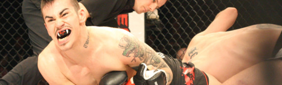 Alexi Argyriou set to defend his title on July 12th card against top contender Eli Wyse