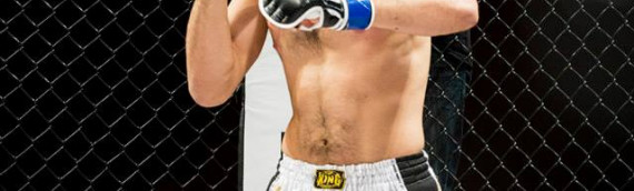 Mazdak Pourbohloul vs. Mike Morley added to BFL 32 August card