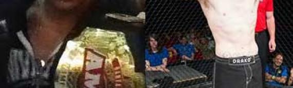 Top ranked amateur bantamweights Tylor Nicholson / Oliver Evansher set to meet on September 20th card
