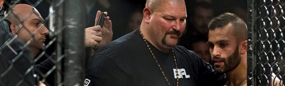 Big Rich reaches the 300 fight Mark on January 24th with BFL