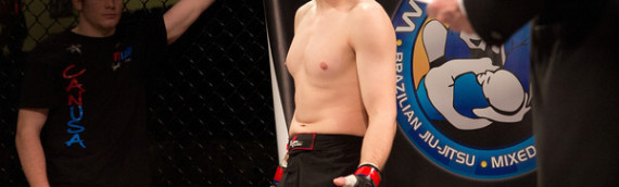 One of B.C.'s Most Underrated Fighters looks for BFL Title Shot on January 24th