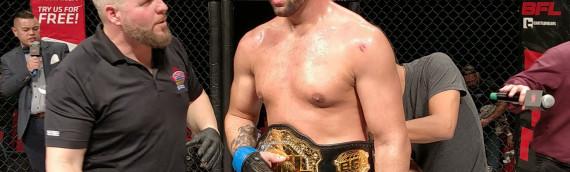 BFL Professional Heavyweight